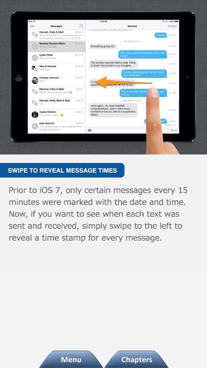 Secrets for iPad Lite - Tips & Tricks screenshot-4