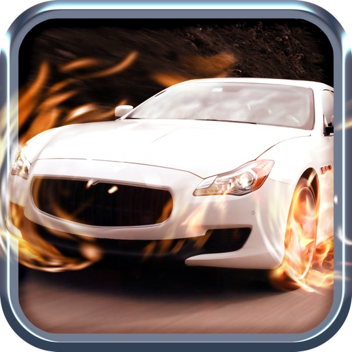 High Speed Racing 3D: Unreal Cop Smash