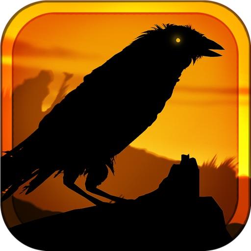 【冒险动作】乌鸦