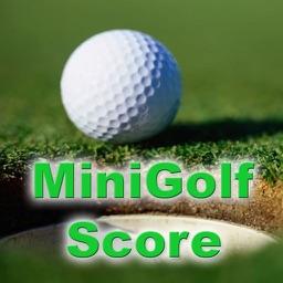 MiniGolf Score