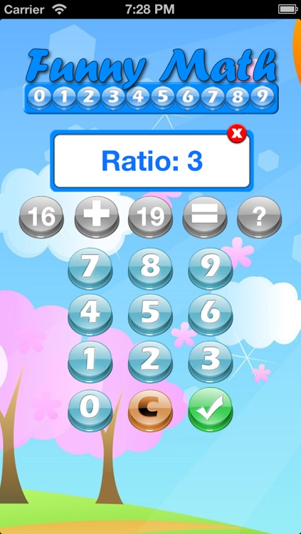 Funny Math for Kids Free