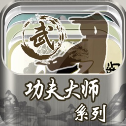 Kung Fu Master Series