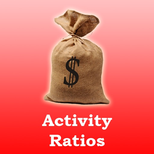 Activity Ratios Calculator for CPAs, Investment Bankers, Finance Professionals, and MBAs