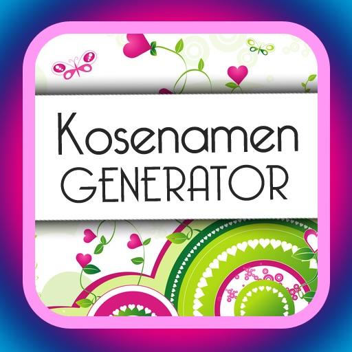 Der Kosenamen Generator icon