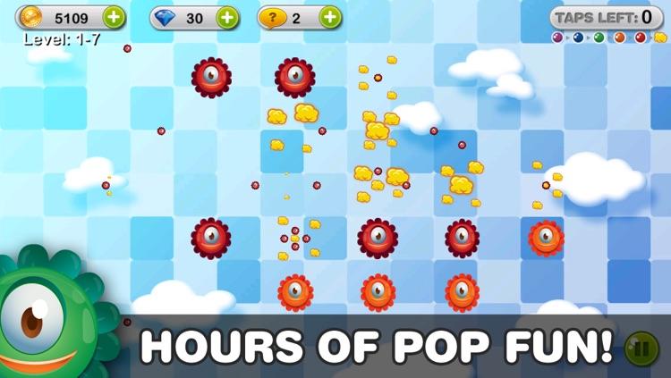 Jelly Popper Blast : Fun Addictive Emoji Pop Bubble Burst Blitz Game screenshot-3