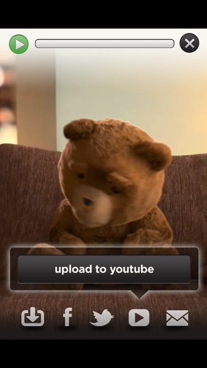 Talking Ted Uncensored screenshot-3