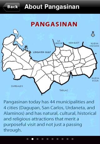 Learn Pangasinan screenshot-3