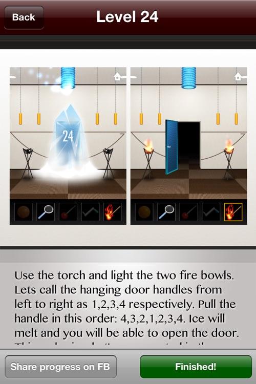Guide! for DOOORS screenshot-4
