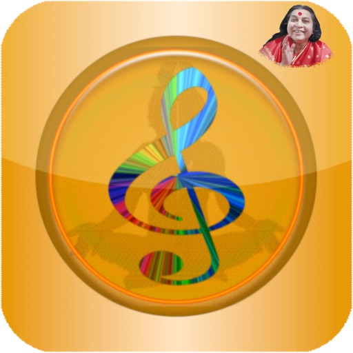 Musical SahajaMeditation iOS App
