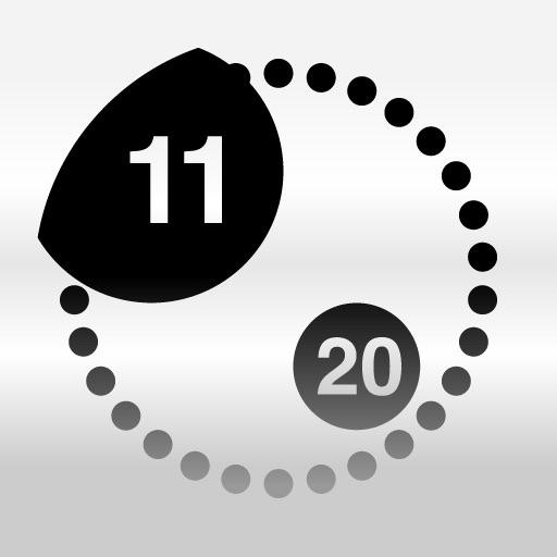 Orb Clock