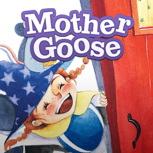 Hey Diddle Diddle: Mother Goose Sing-A-Long Stories 4 icon