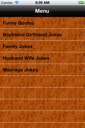 Funny Quotes Jokes On The App Store