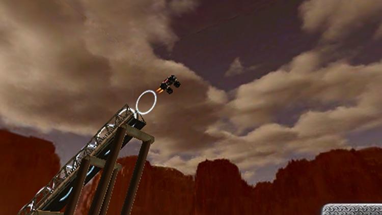 Monster Trucks Nitro 2 screenshot-4