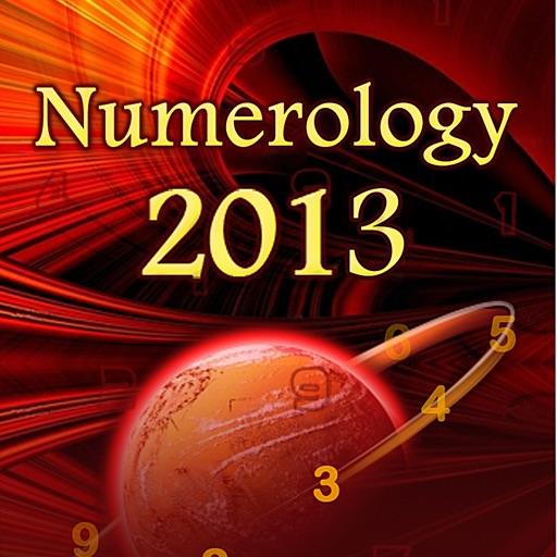 Numerology 2013