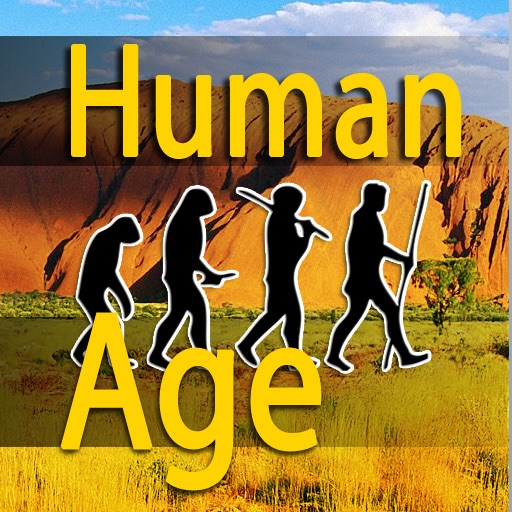 Human age encyclopedia