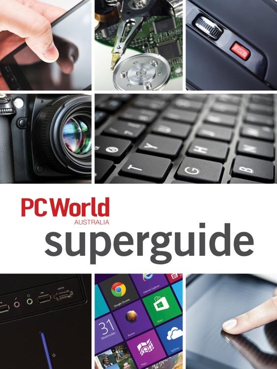 PC World Super Guide screenshot-4
