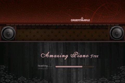 Amazing Piano Free