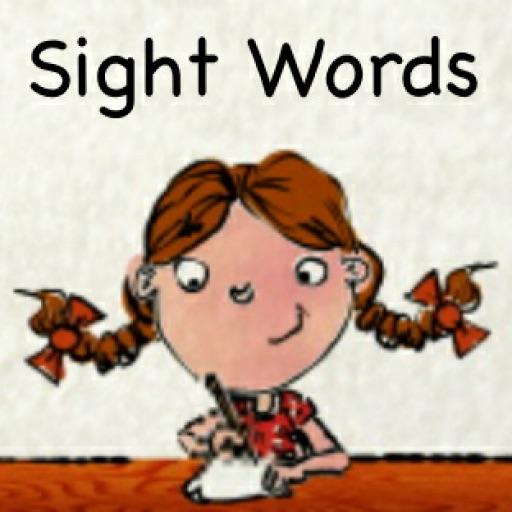 Sight Words - Nouns