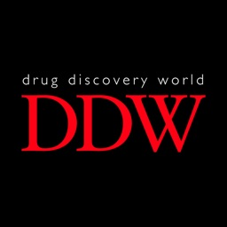 Drug Discovery World (DDW) Journal iPad Edition