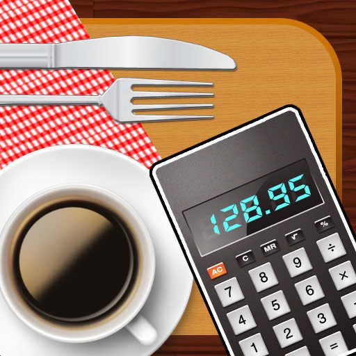 Tip Calculator + With Bill Split