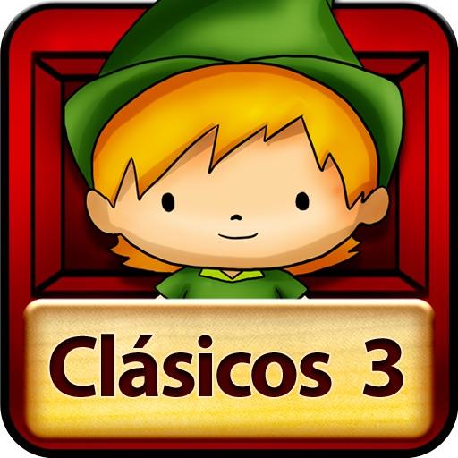 Cuentitos Clásicos Infantiles v3