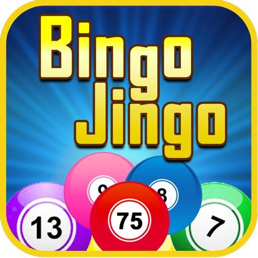 Bingo Jingo - big bash journey icon