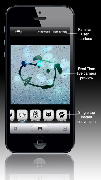 PhotoJus Cute Fog FX Pro - Pic Effect for Instagram