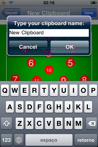 SportsBoard screenshot-2