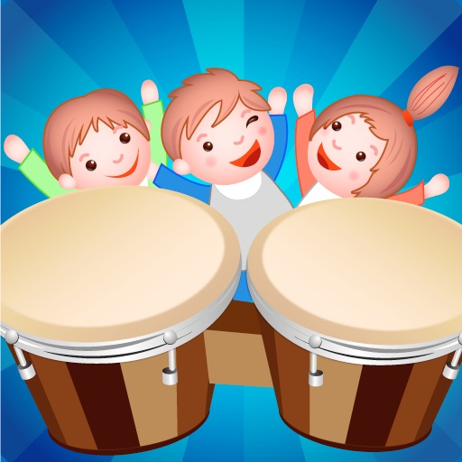 Kids Bongo Drum ™