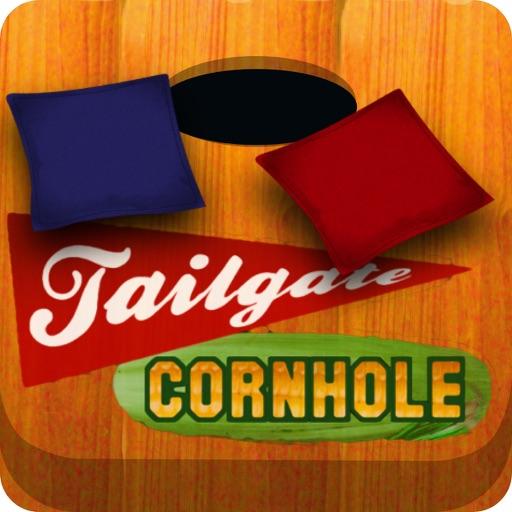 Tailgate Cornhole