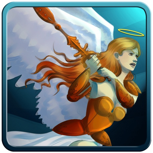 Angel Warriors - Best Free Classic Fantasy Game