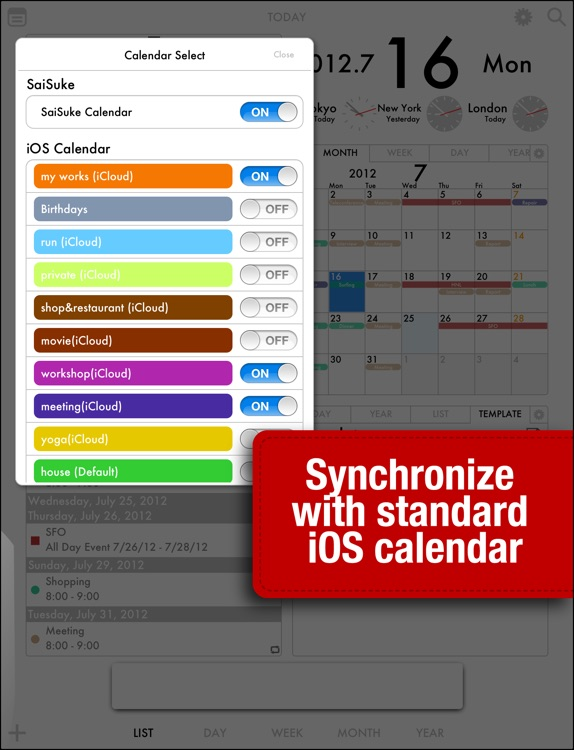SaiSuke HD Lite screenshot-3