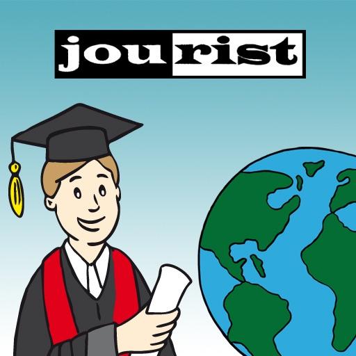 Jourist Språklærer