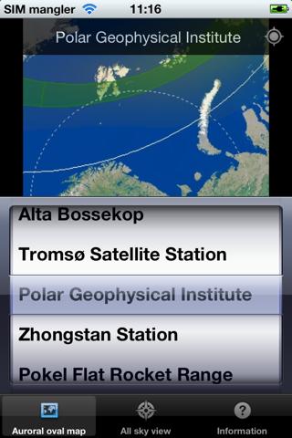 Auroral Forecastのおすすめ画像2