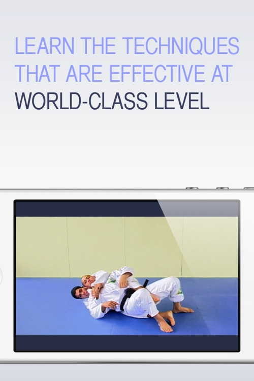 BJJ Back Position - Andre Galvao Jiu Jitsu Vol 5