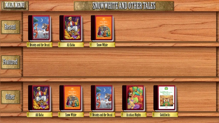Hidden Object Game FREE - Snow White and Other Fairy Tales screenshot-4