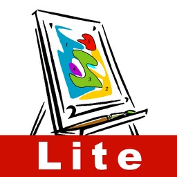 Paint By Numbers LITE