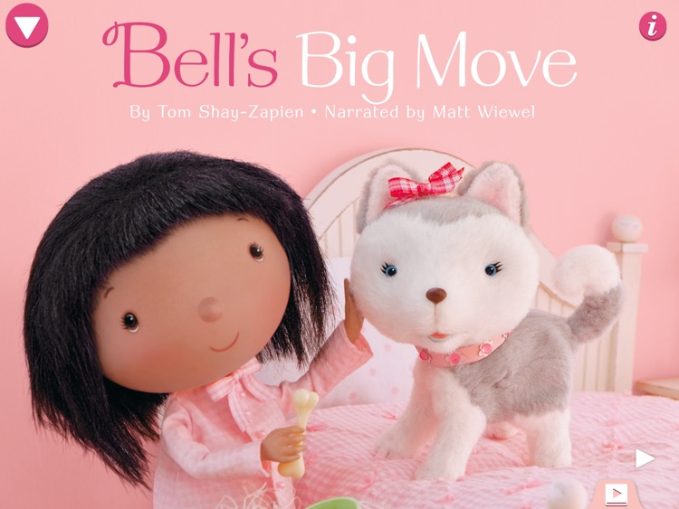 Bell's Big Move screenshot-1