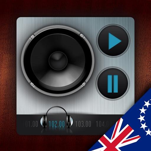 WR Cook Islands Radios