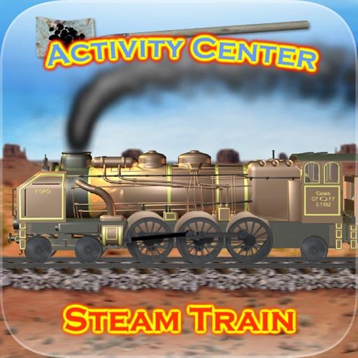 Steam Train Activity Center