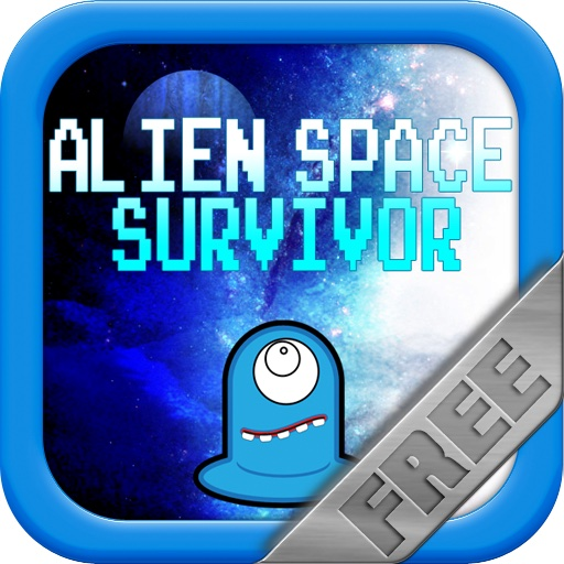 Alien Space Survivor Free