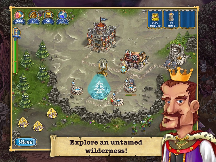 New Yankee in King Arthur's Court HD screenshot-3
