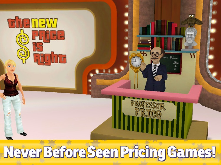 The Price is Right™ Decades HD