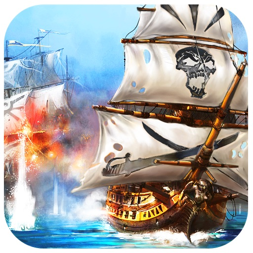 Pirates 3D Treasure Hunt
