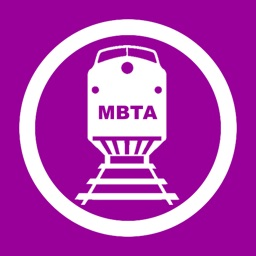Where's my MBTA Rail?