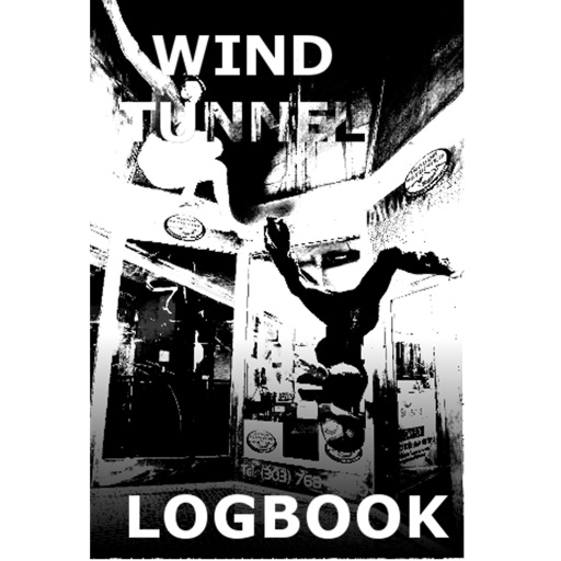 Wind Tunnel Logbook
