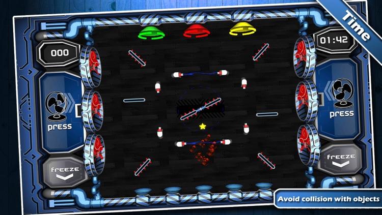 Airo Ball Lite screenshot-4