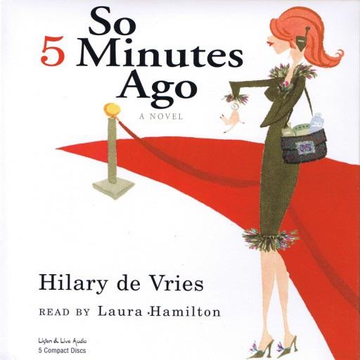 So 5 Minutes Ago