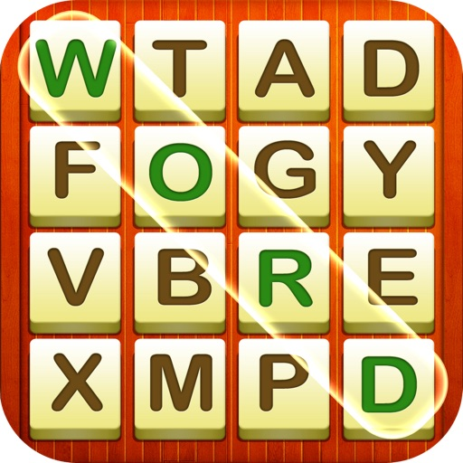Advanced Word Search  Lite