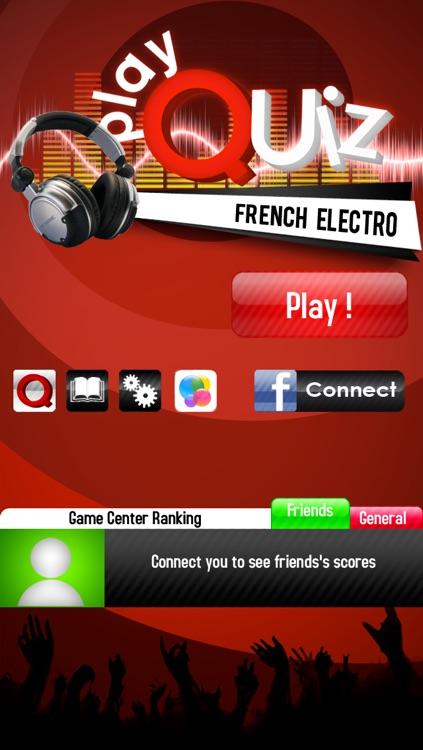 PlayQuiz™ Music screenshot-0